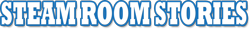 Steam Room Stories Logo