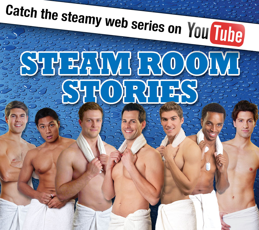 Steam Room Stories: The Series